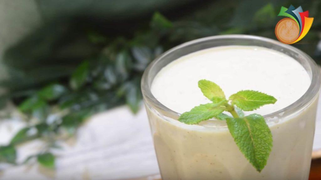 Borhani Bangla Recipes | Spicy Yogurt Drink | BograDoi.Com